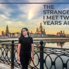 The Stranger in Kazan